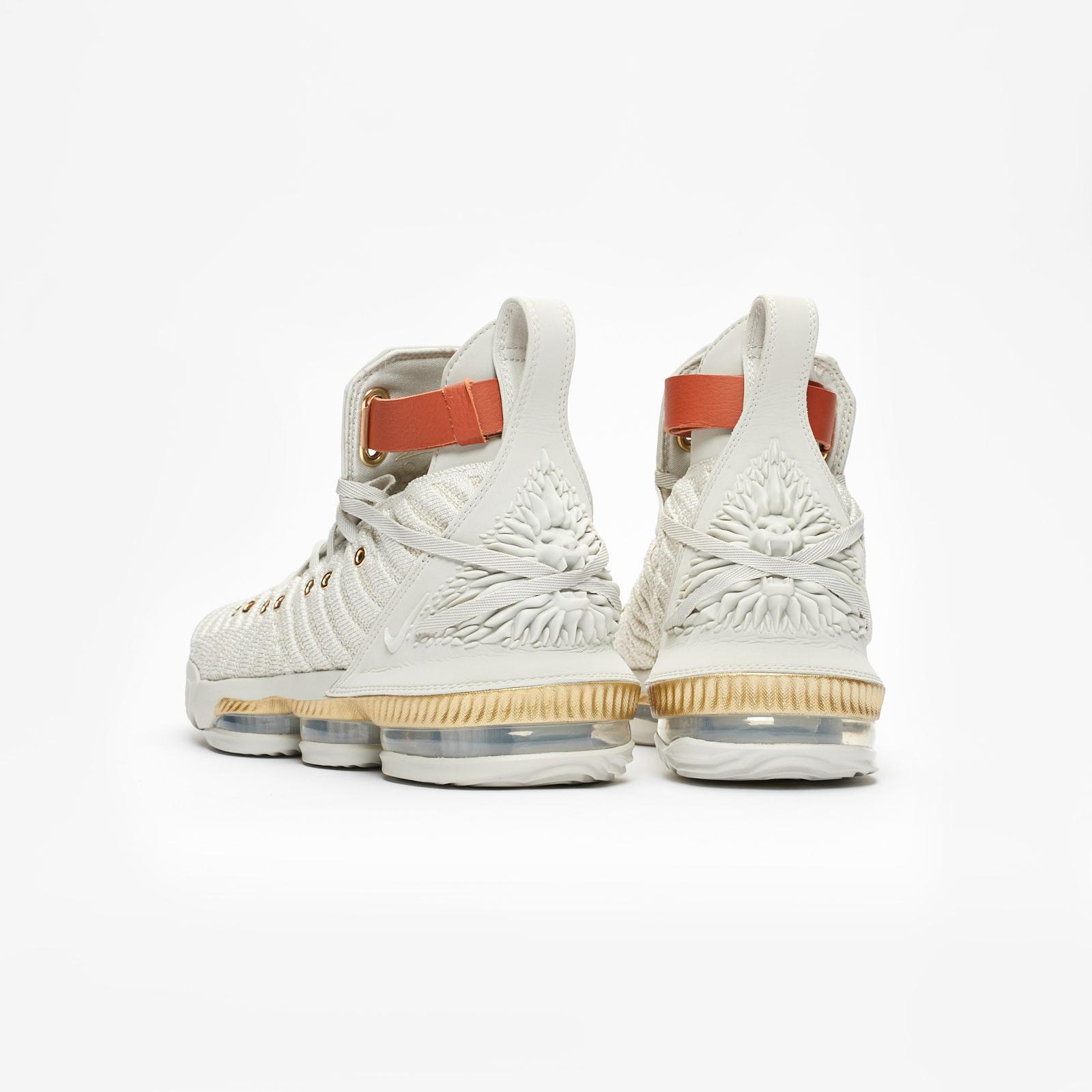 01b370a89a7c Nike Wmns LeBron XVI LMTD - Bq6583-100 - Sneakersnstuff