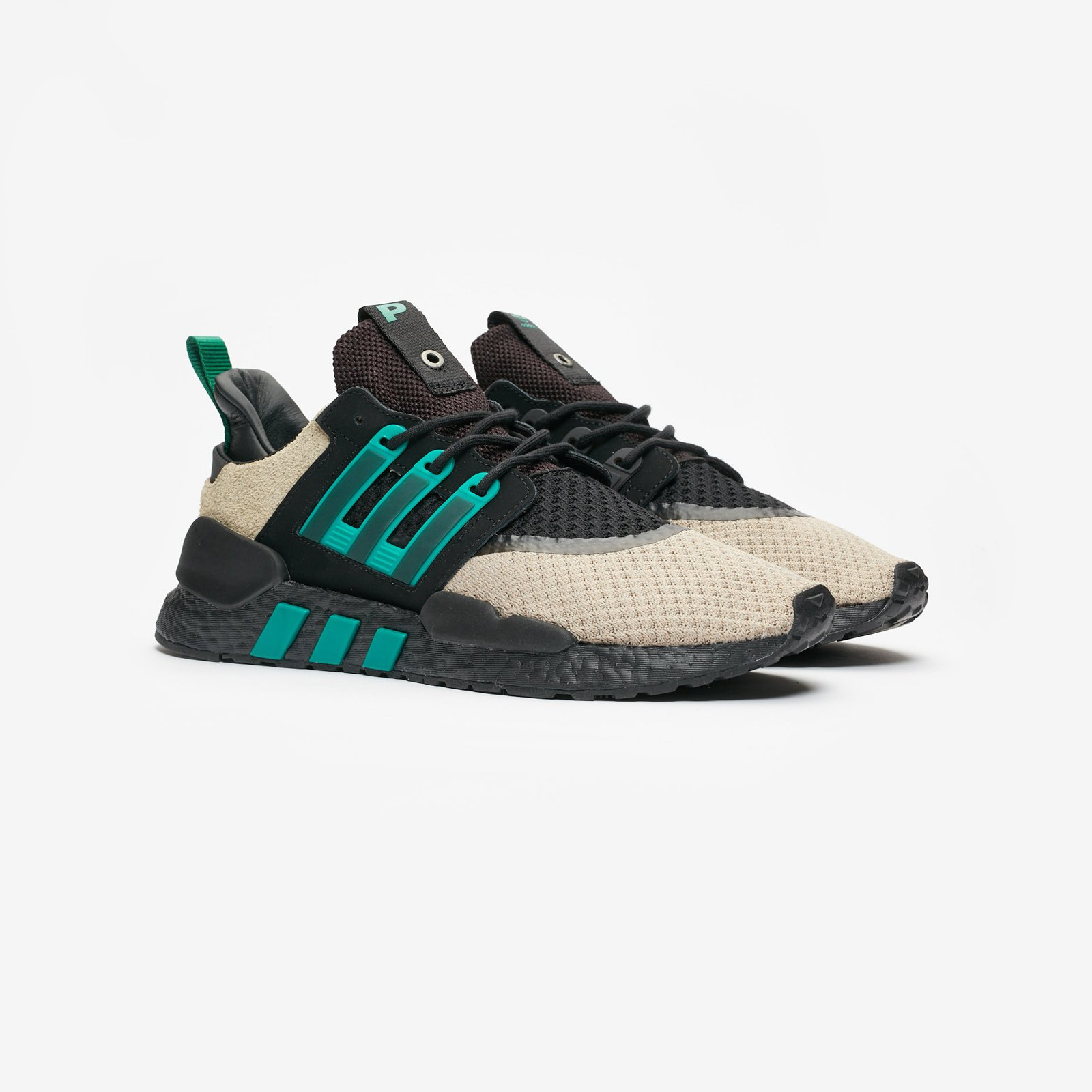 various colors 7e5d5 5c09d adidas EQT 91/18 x Packer - Bb9482 - Sneakersnstuff ...