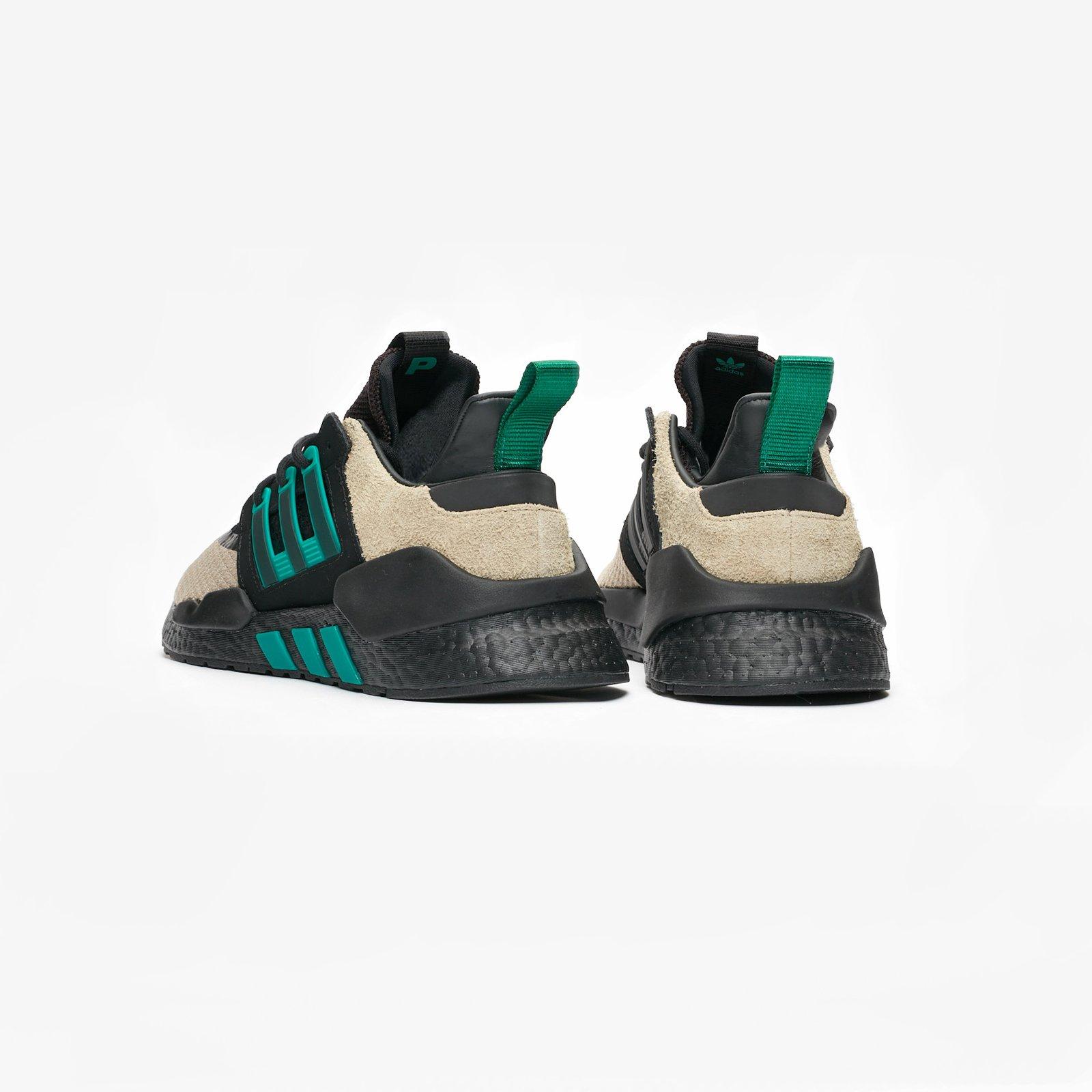 various colors 530d0 62eb7 adidas EQT 91/18 x Packer - Bb9482 - Sneakersnstuff ...