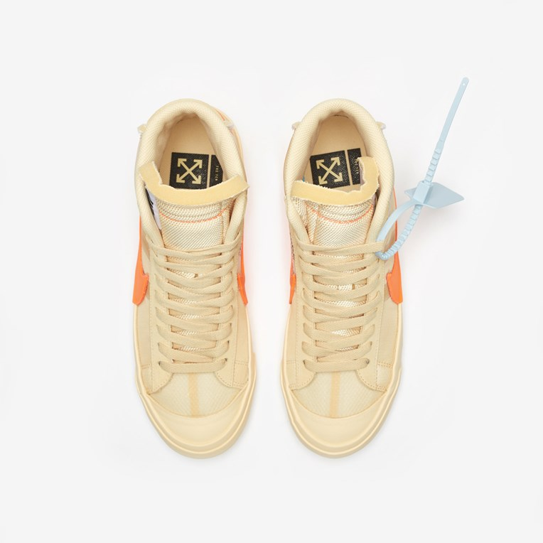 NikeLab The 10: Blazer Mid - 7