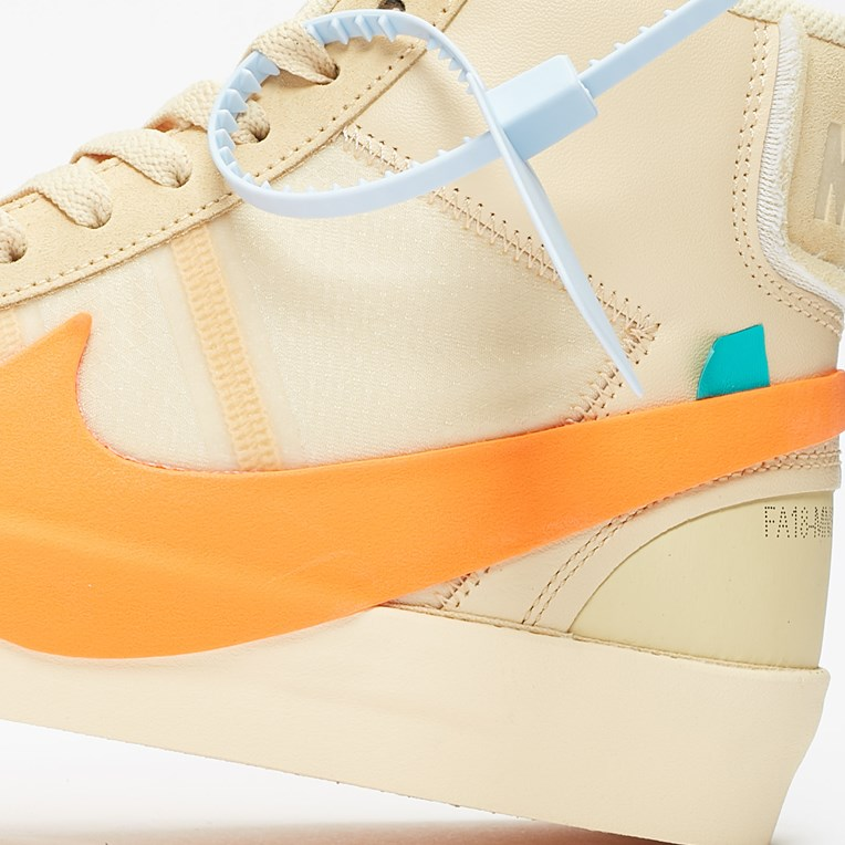 NikeLab The 10: Blazer Mid - 6