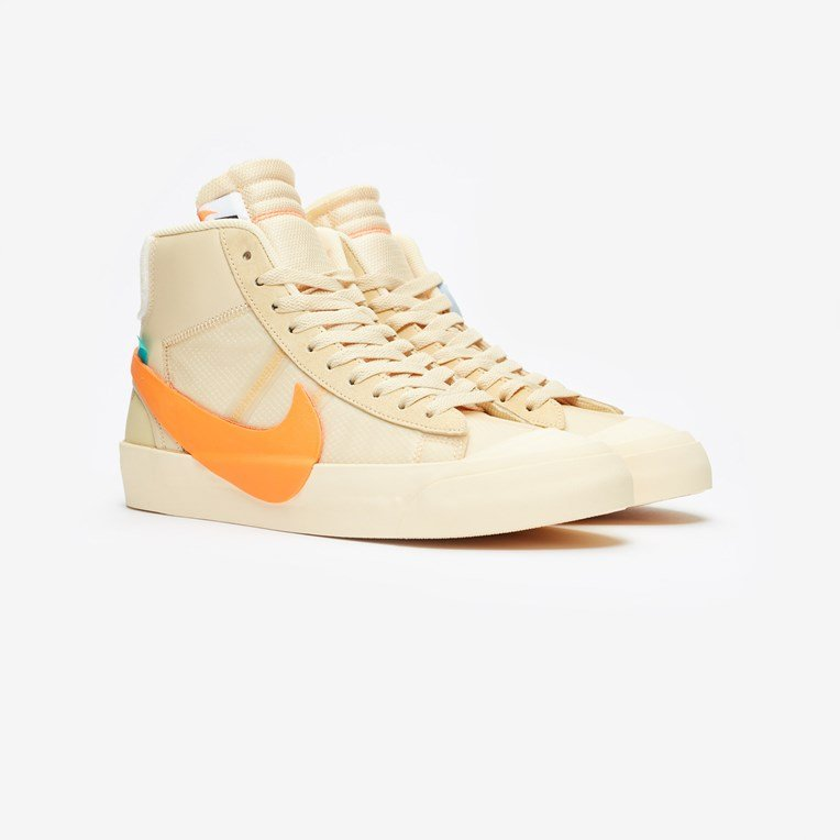 NikeLab The 10: Blazer Mid