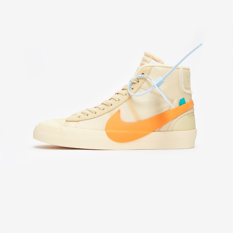 NikeLab The 10: Blazer Mid - 3