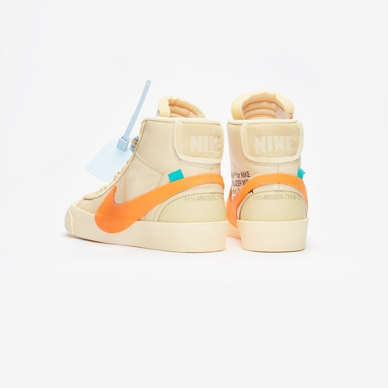 NikeLab The 10: Blazer Mid - 2