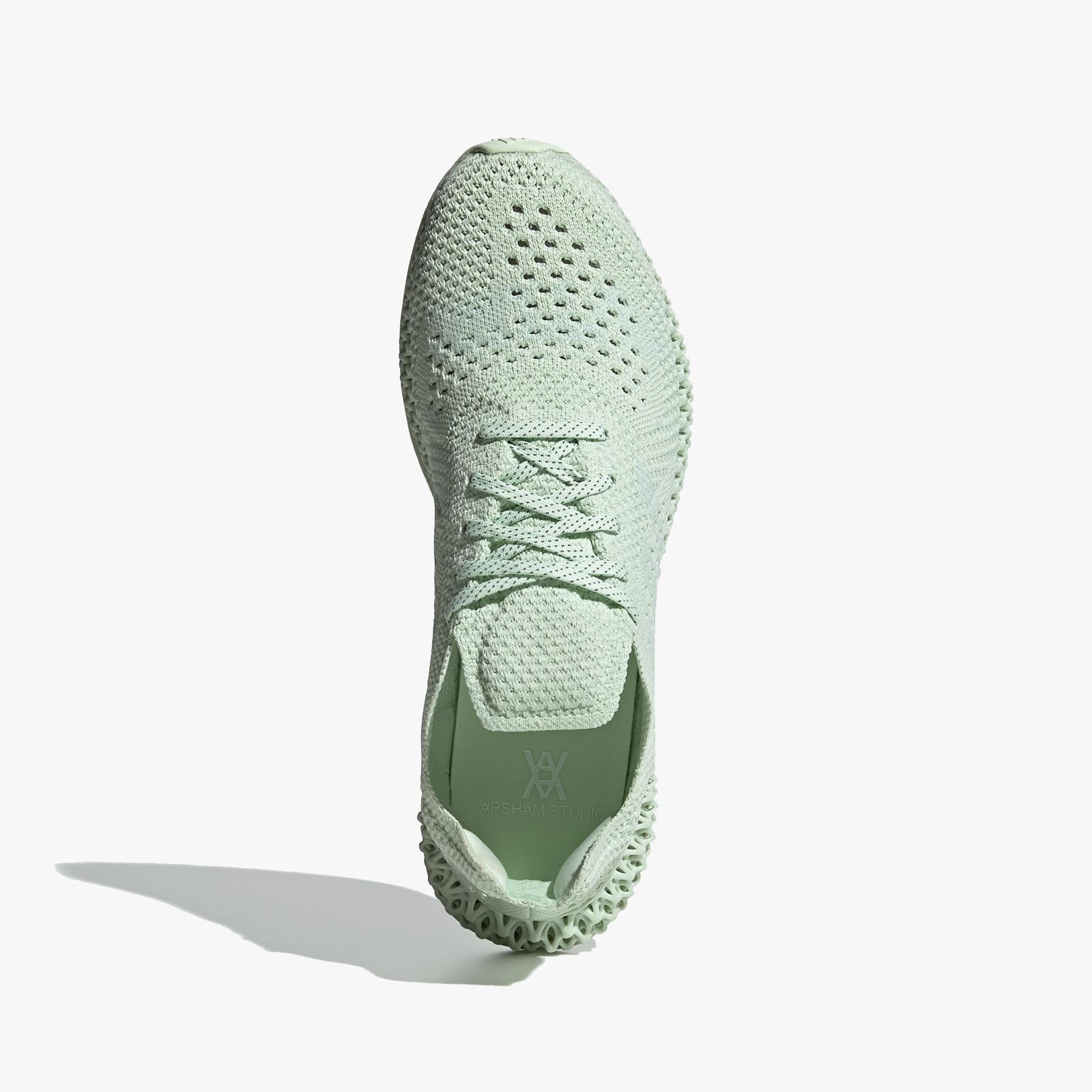 low priced 6250a 9675c ... adidas Consortium Future Runner 4D x Daniel Arsham ...