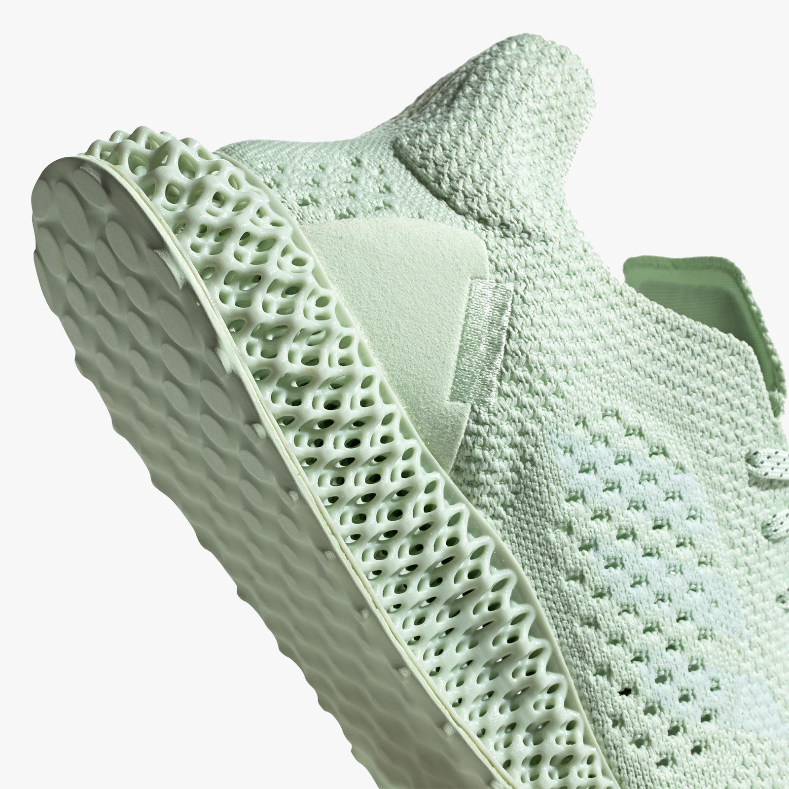 new concept 0233a f8bc8 ... adidas Consortium Future Runner 4D x Daniel Arsham