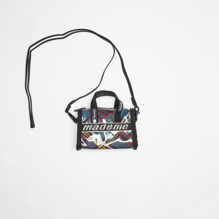 MadeMe Mini Duffel Cross Body - 2