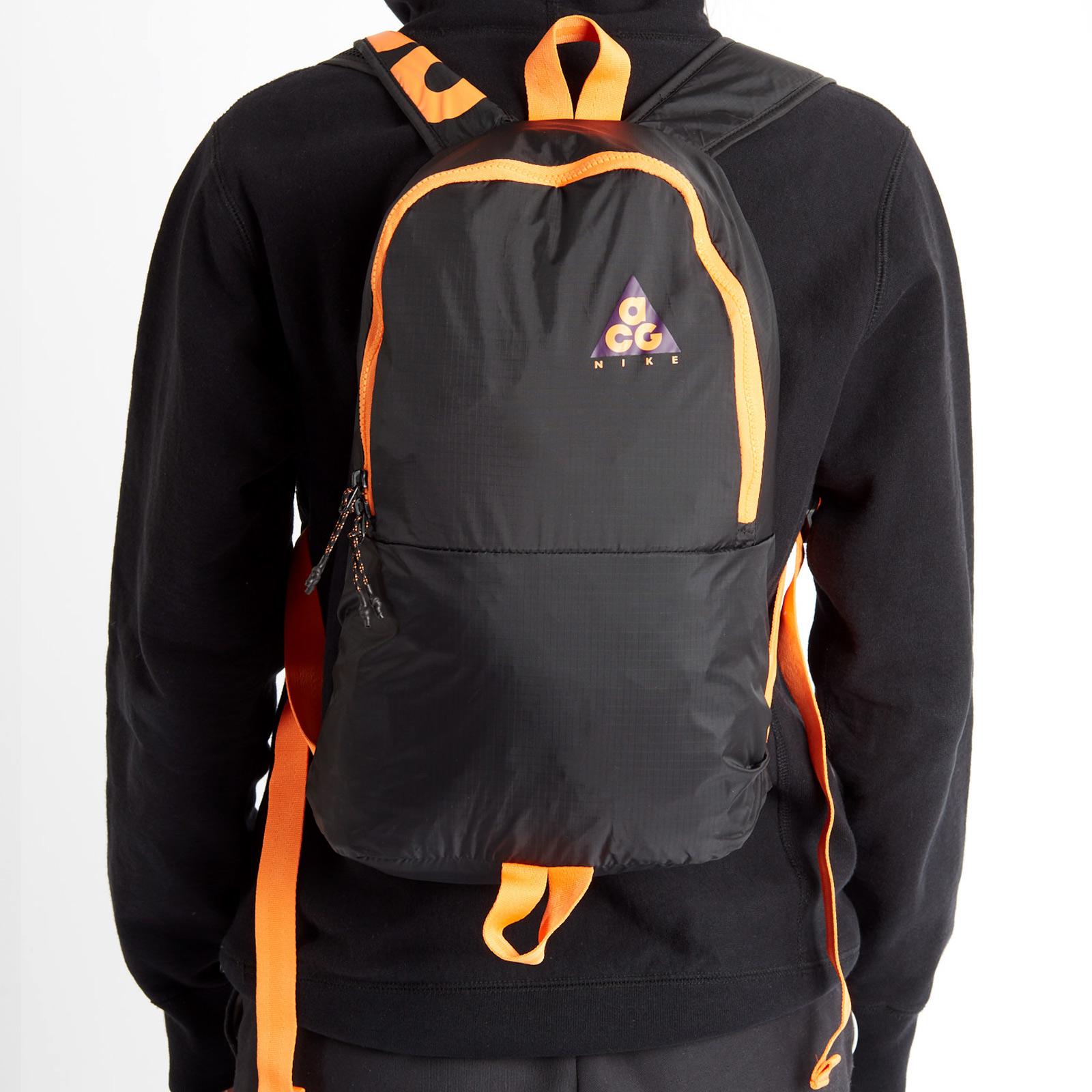 2172ba849fe Nike Packable Backpack - Ba5841-537 - Sneakersnstuff   sneakers ...
