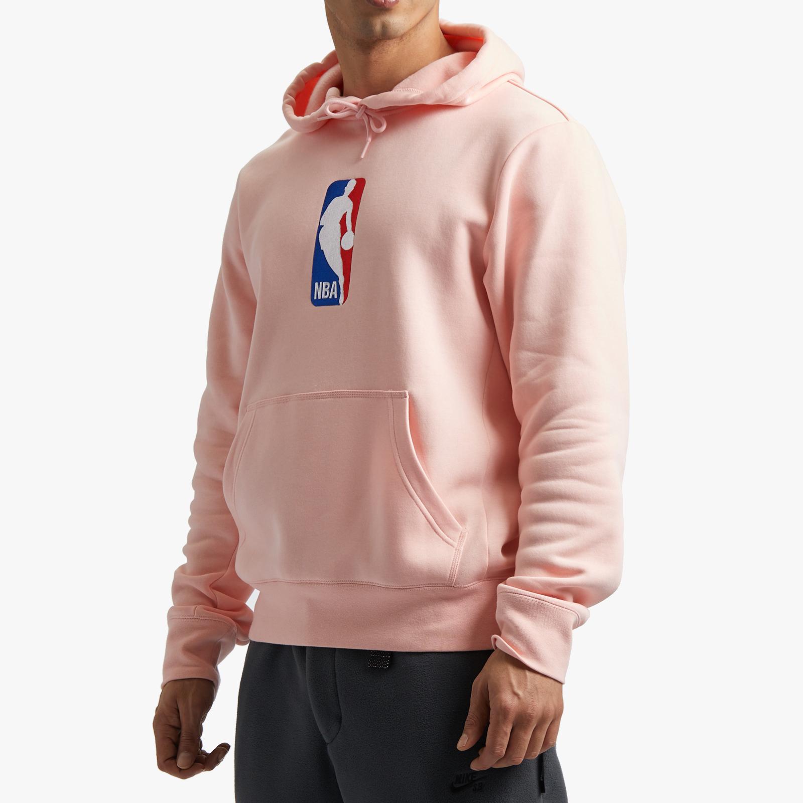the best attitude 82490 c8cf7 Nike SB SB x NBA Hoodie Icon