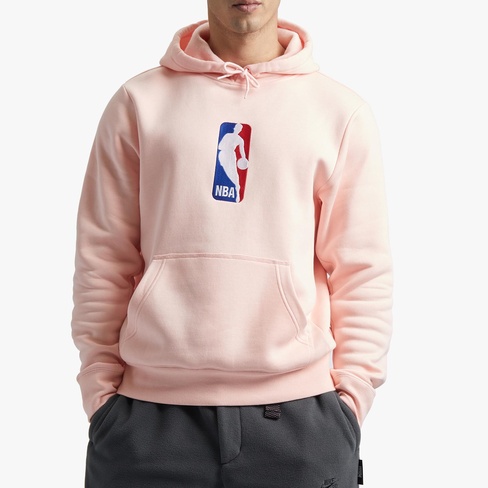 d555c045c33 Nike SB x NBA Hoodie Icon - 938412-646 - Sneakersnstuff