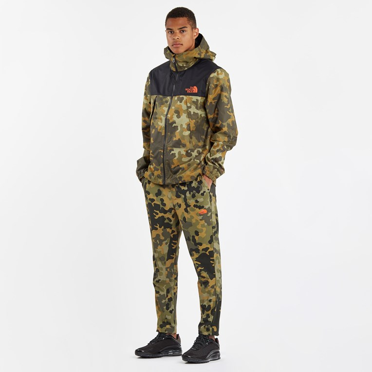 The North Face Tech Woven Pant - 6