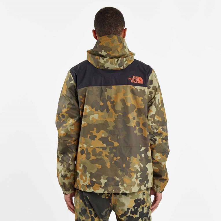 The North Face M 1990 Mountain Quest Jacket - 3