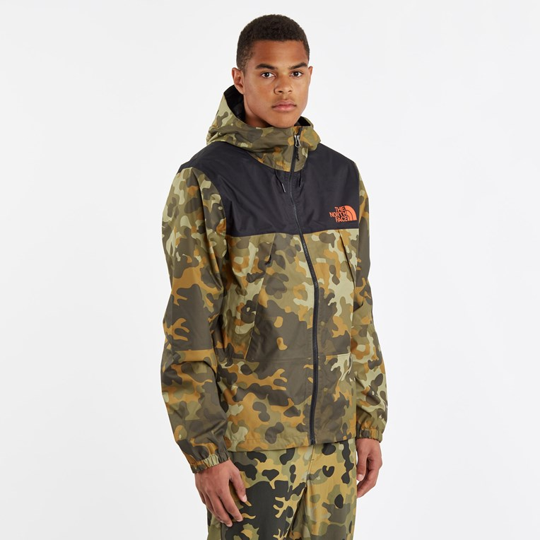 The North Face M 1990 Mountain Quest Jacket - 2