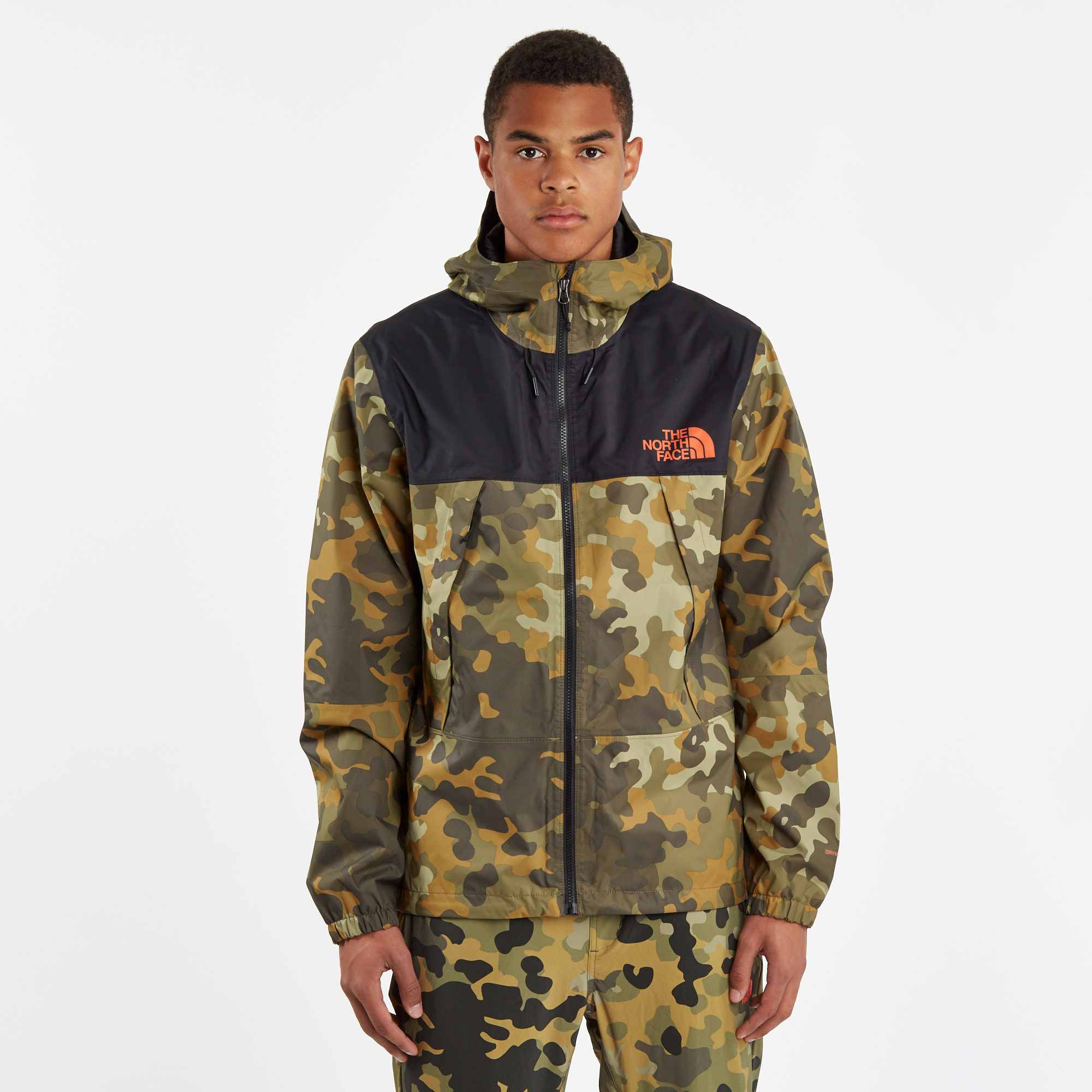 db8078f1c55 The North Face M 1990 Mountain Quest Jacket - T92s515xp ...