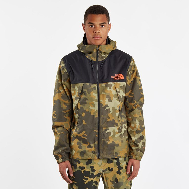 The North Face M 1990 Mountain Quest Jacket