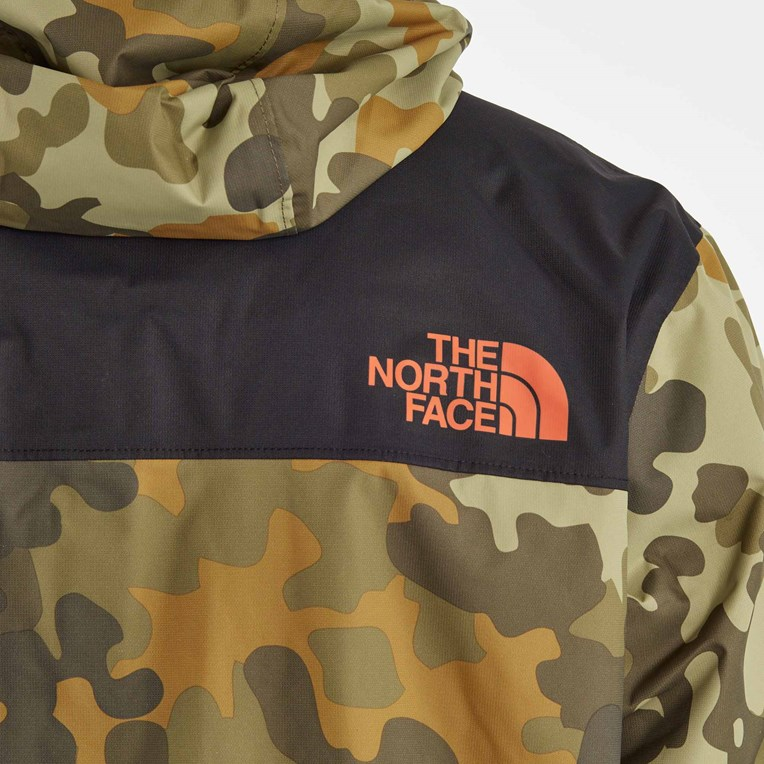 The North Face M 1990 Mountain Quest Jacket - 5