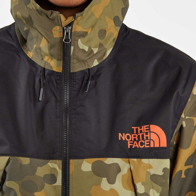 The North Face M 1990 Mountain Quest Jacket - 6