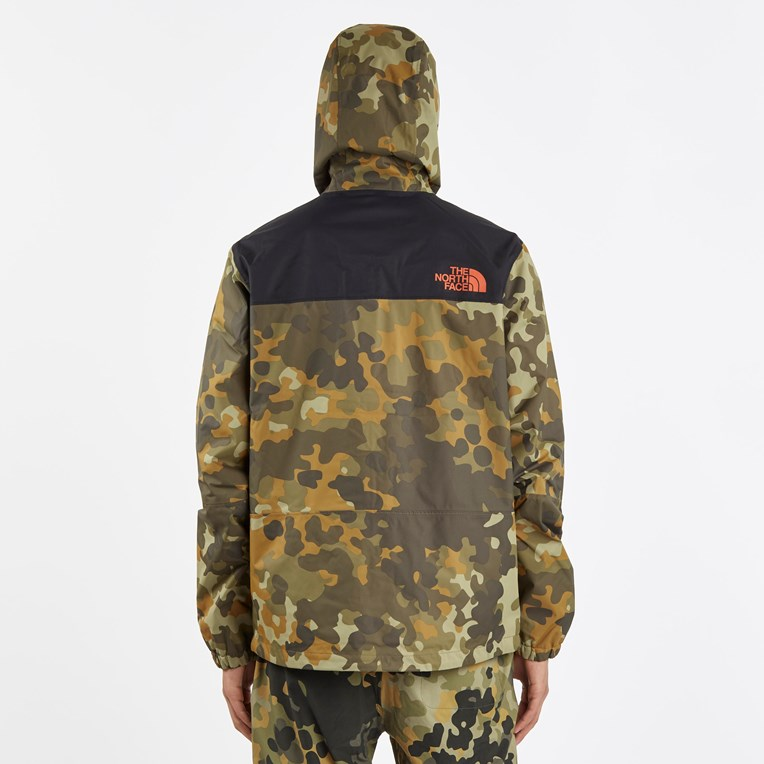 The North Face M 1990 Mountain Quest Jacket - 4