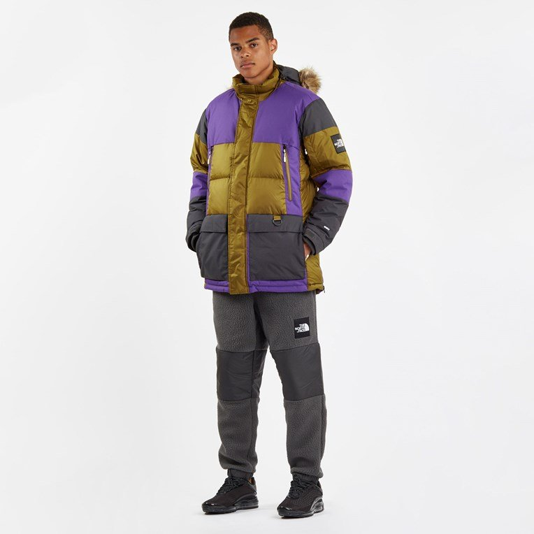 The North Face M Vostok Parka - 7
