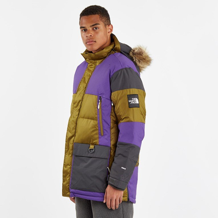 The North Face M Vostok Parka - 2
