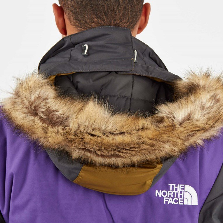 The North Face M Vostok Parka - 5