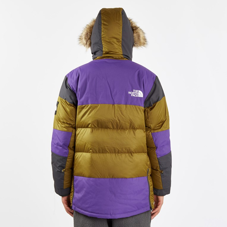 The North Face M Vostok Parka - 4