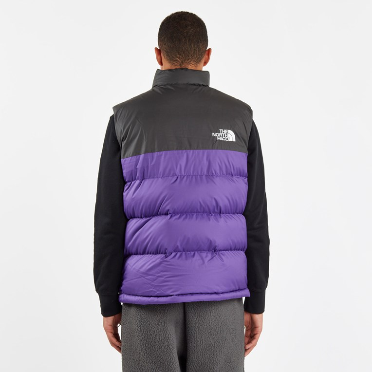 The North Face M 1992 Nuptse Vest - 3