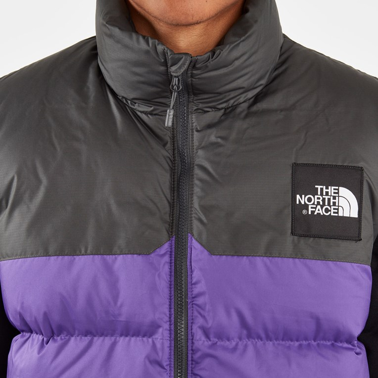 The North Face M 1992 Nuptse Vest - 4