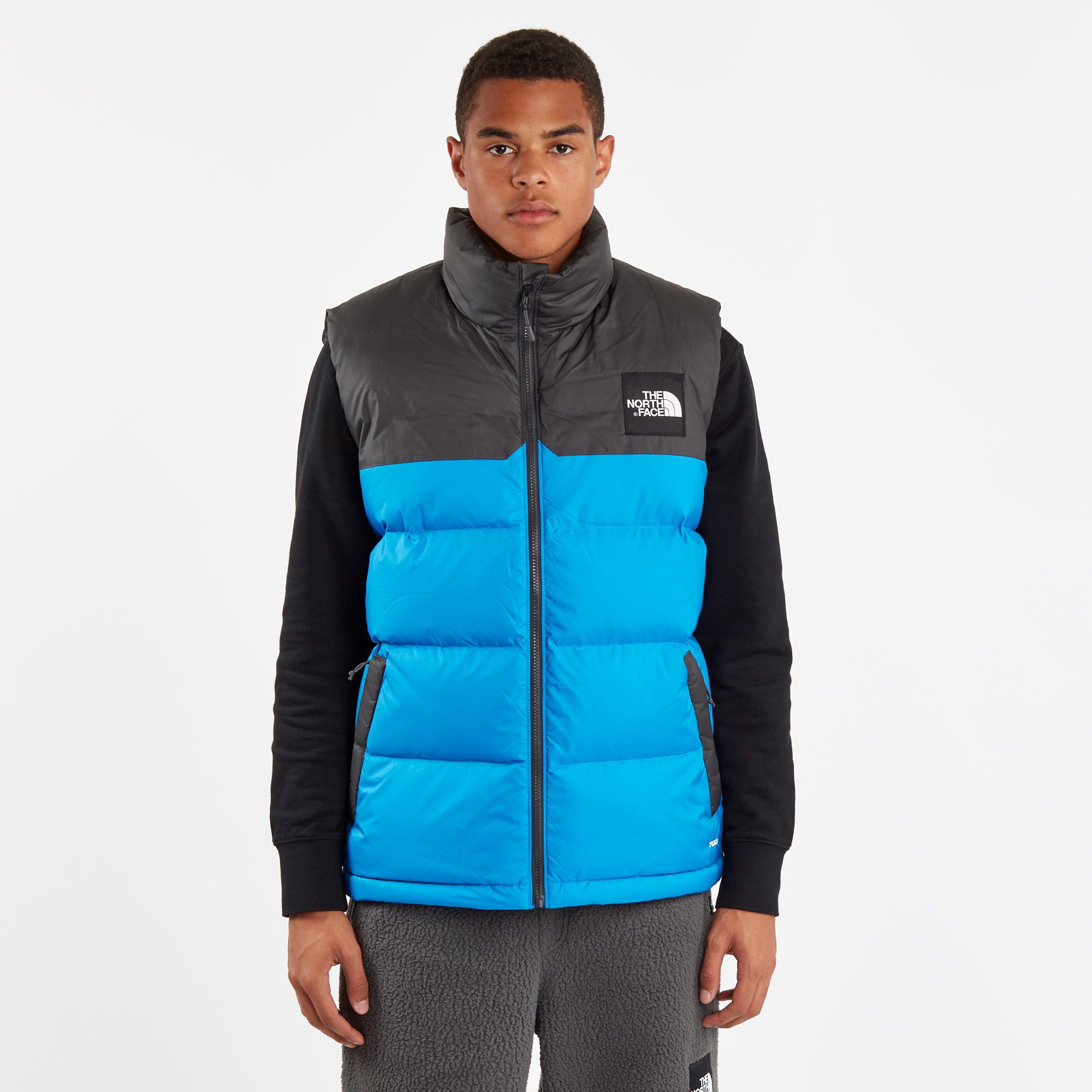 f5b7f718c575 The North Face M 1992 Nuptse Vest - T92zwnaa2 - Sneakersnstuff ...