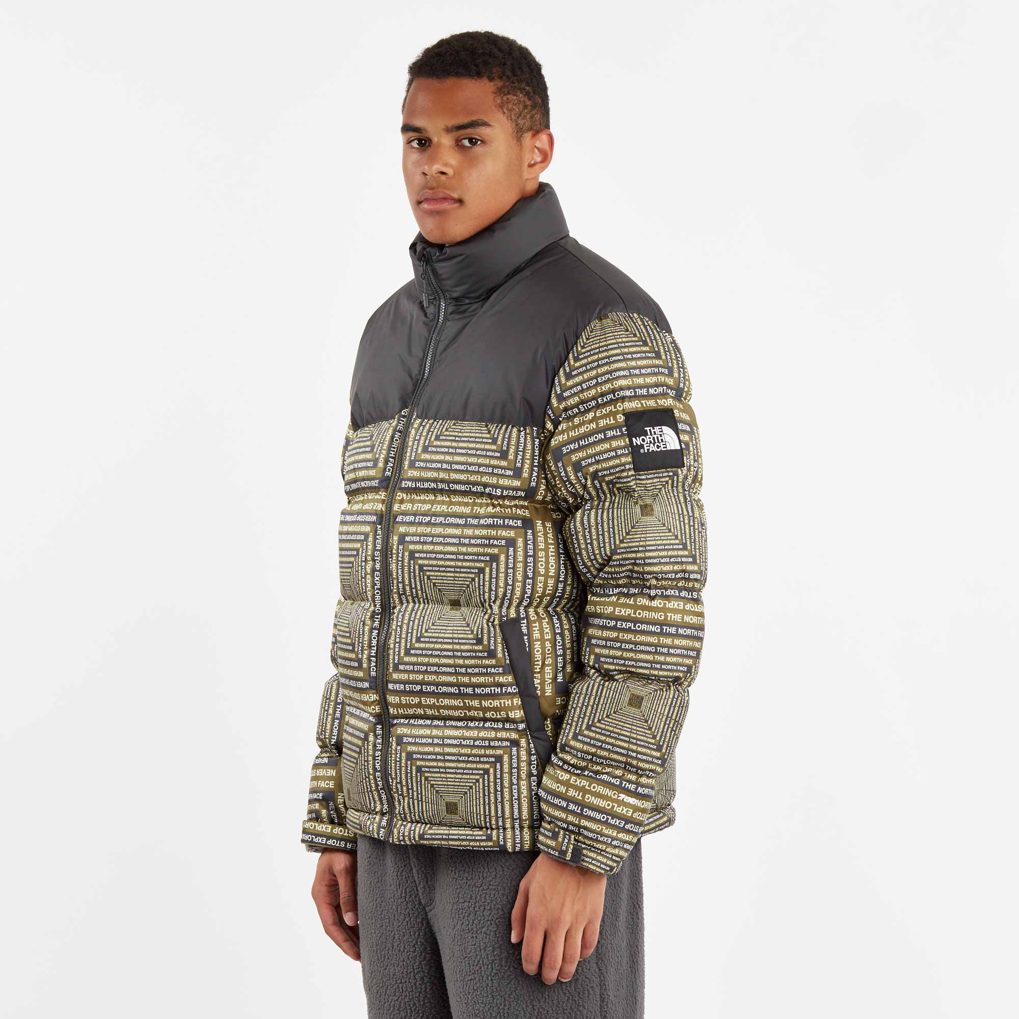 The North Face M 1992 Nuptse Jacket - T92zwe5xn - Sneakersnstuff ... 02a5ffba5