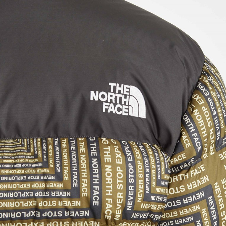 The North Face M 1992 Nuptse Jacket - 4