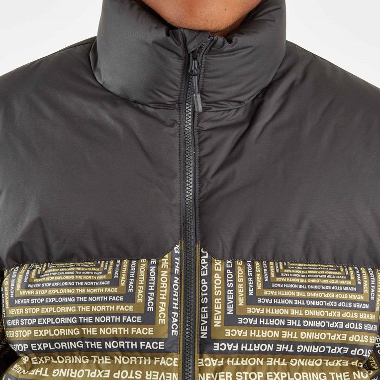 The North Face M 1992 Nuptse Jacket - 5