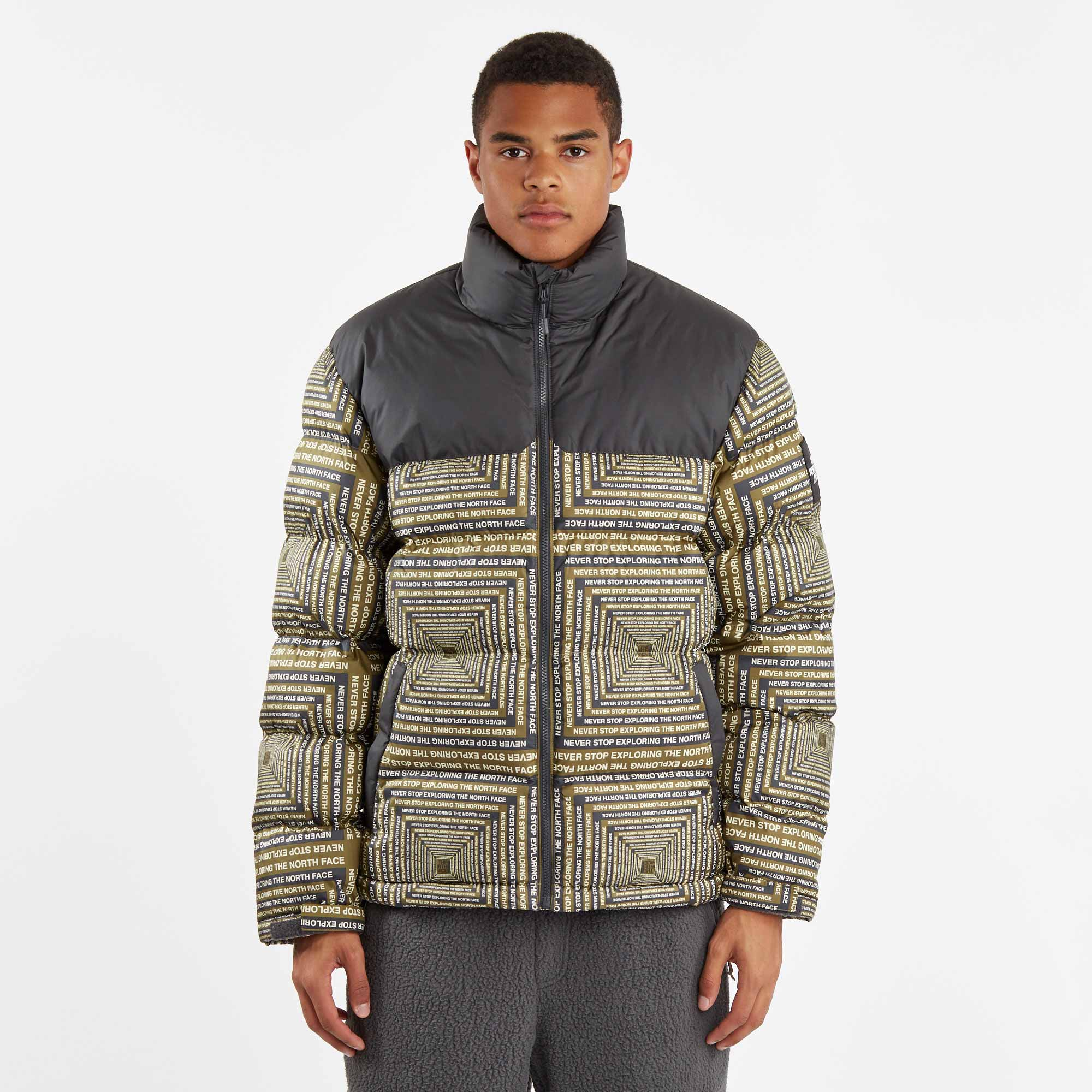 b1fd541c59 The North Face M 1992 Nuptse Jacket - T92zwe5xn - Sneakersnstuff ...