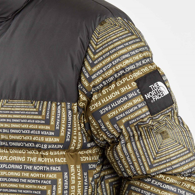The North Face M 1992 Nuptse Jacket - 6