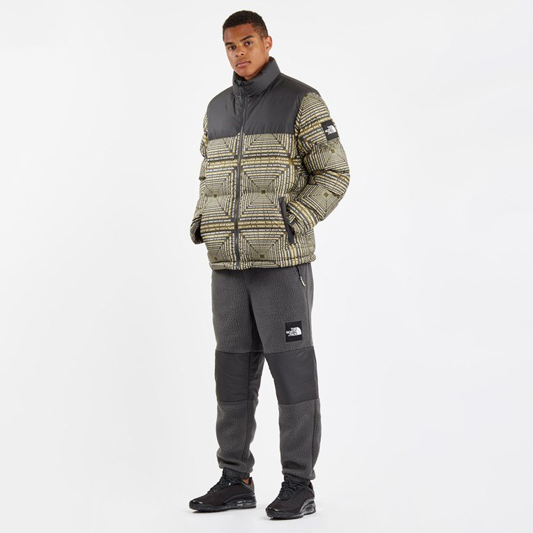 The North Face M 1992 Nuptse Jacket - 8