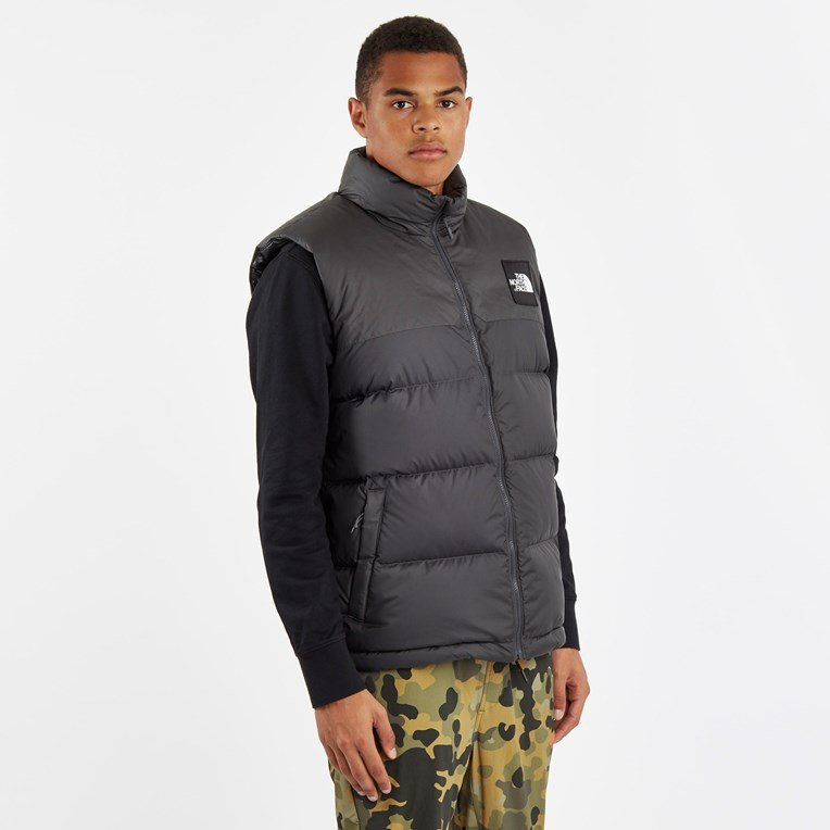 The North Face M 1992 Nuptse Vest - 2
