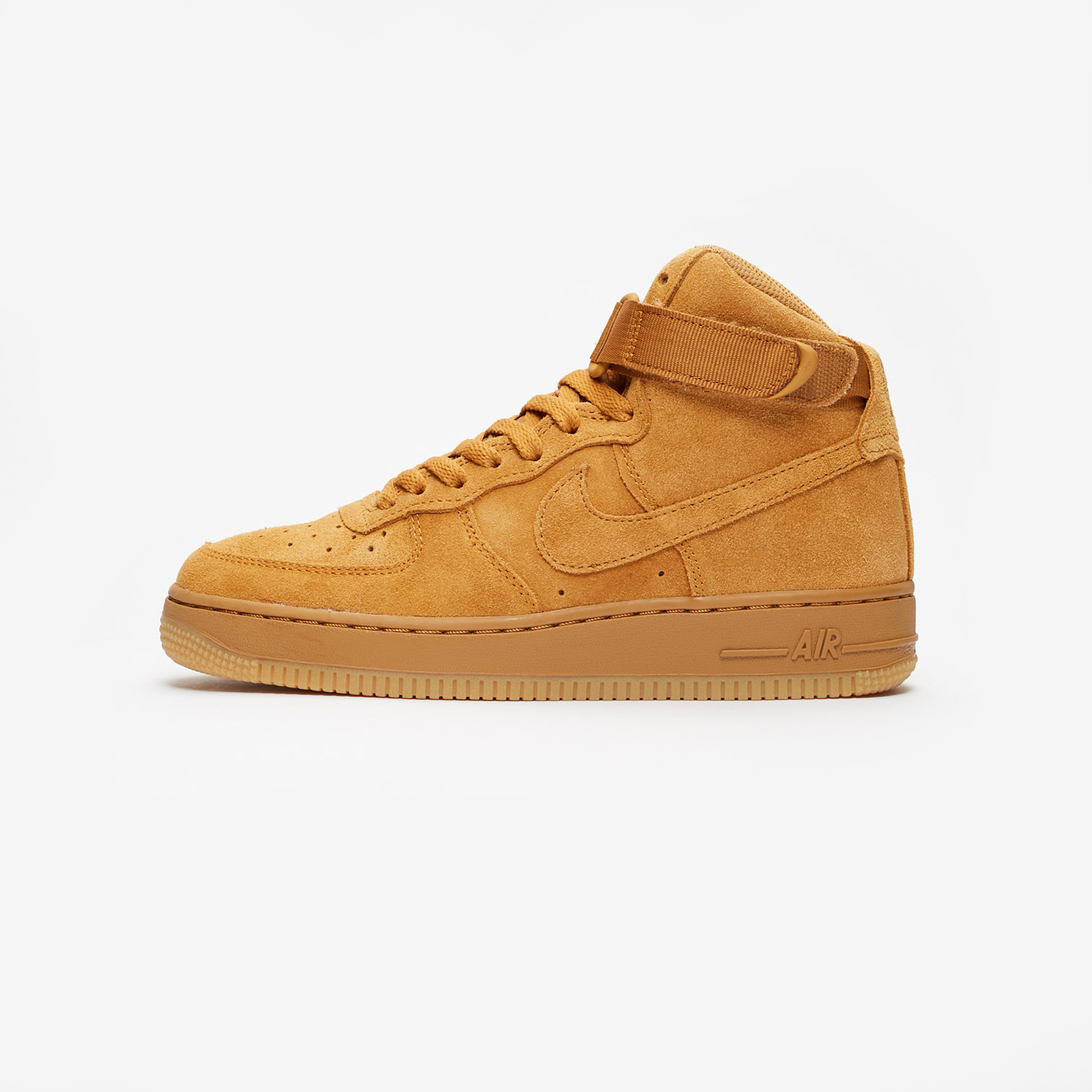 new arrival 267b7 c67d0 Nike Air Force 1 High LV8 (GS) - 807617-701 - Sneakersnstuff   sneakers    streetwear online since 1999