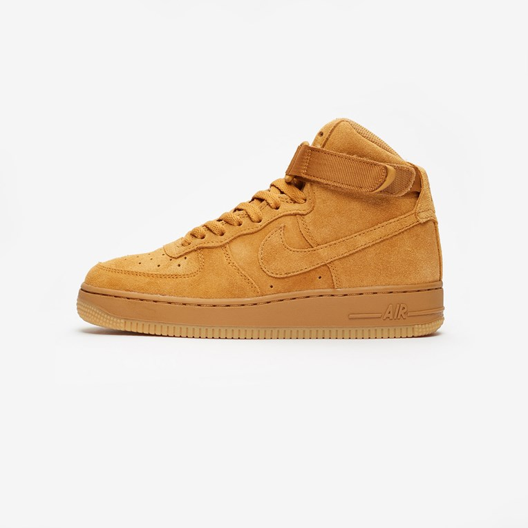 Nike Sportswear Air Force 1 High LV8 (GS) - 3