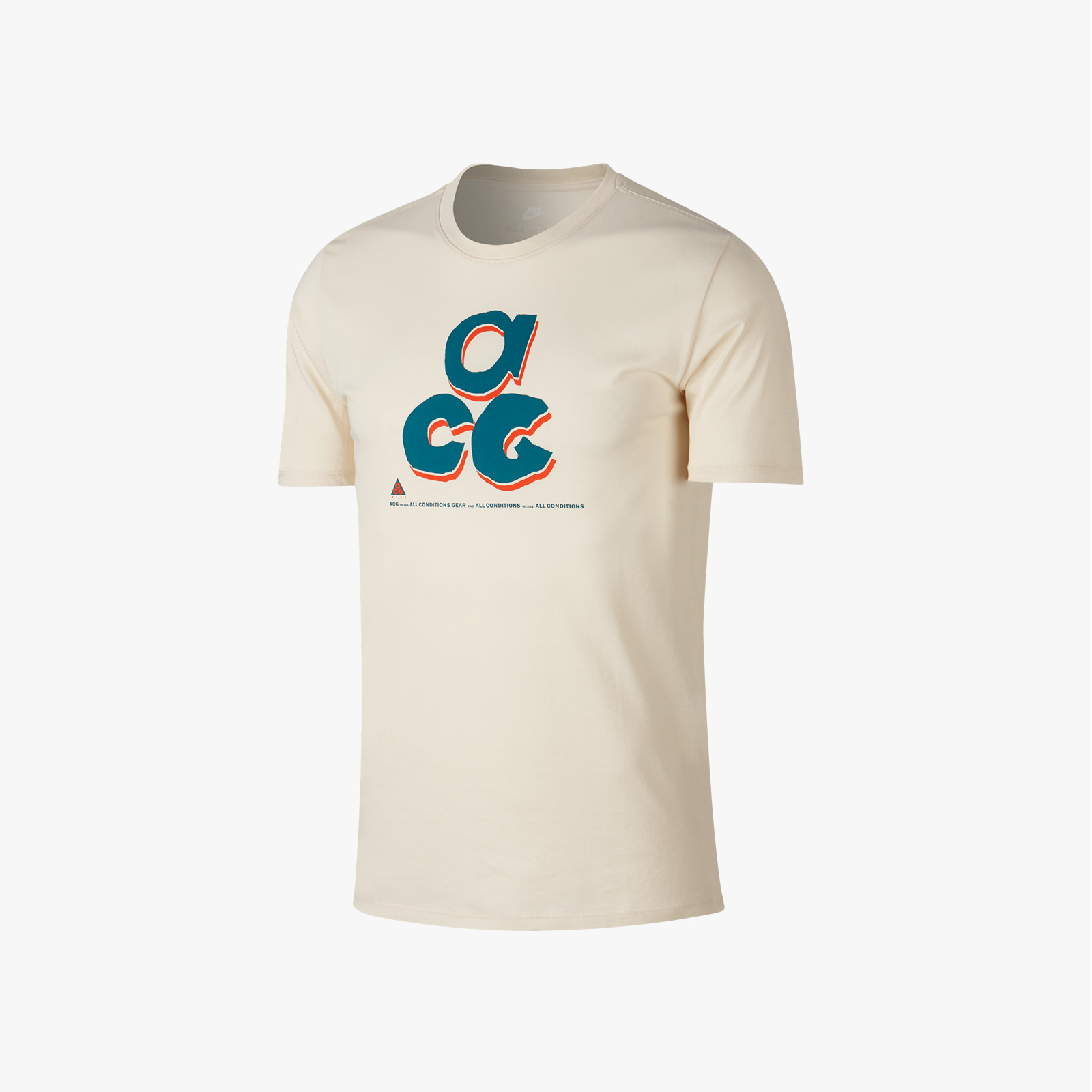 dc095bf39cd35f Nike ACG T-Shirt - Bq6843-271 - Sneakersnstuff