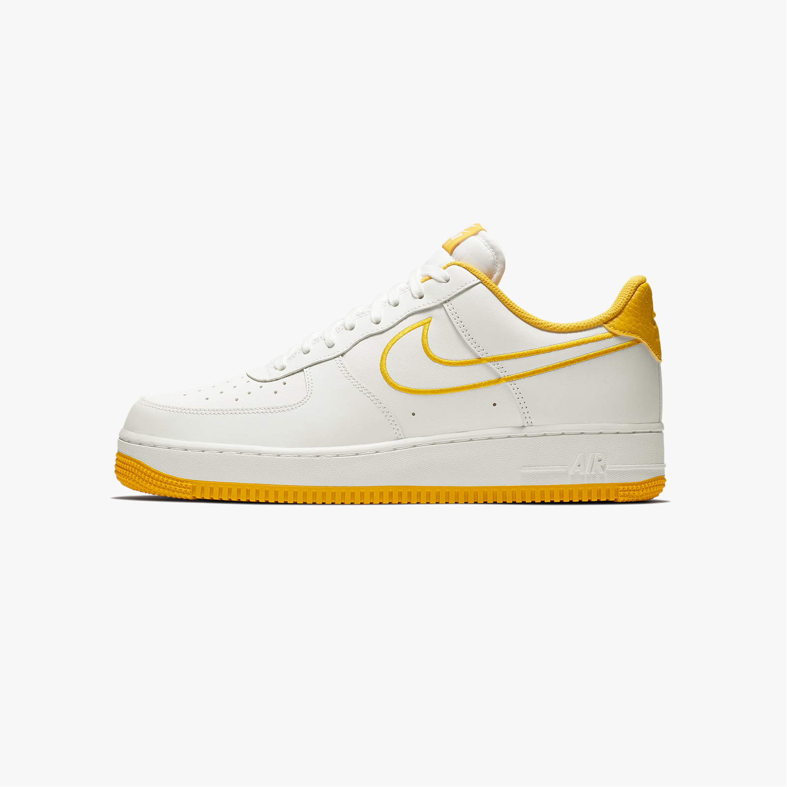d357161447f8d Nike Air Force 1 07 Leather - Aj7280-101 - Sneakersnstuff | sneakers ...