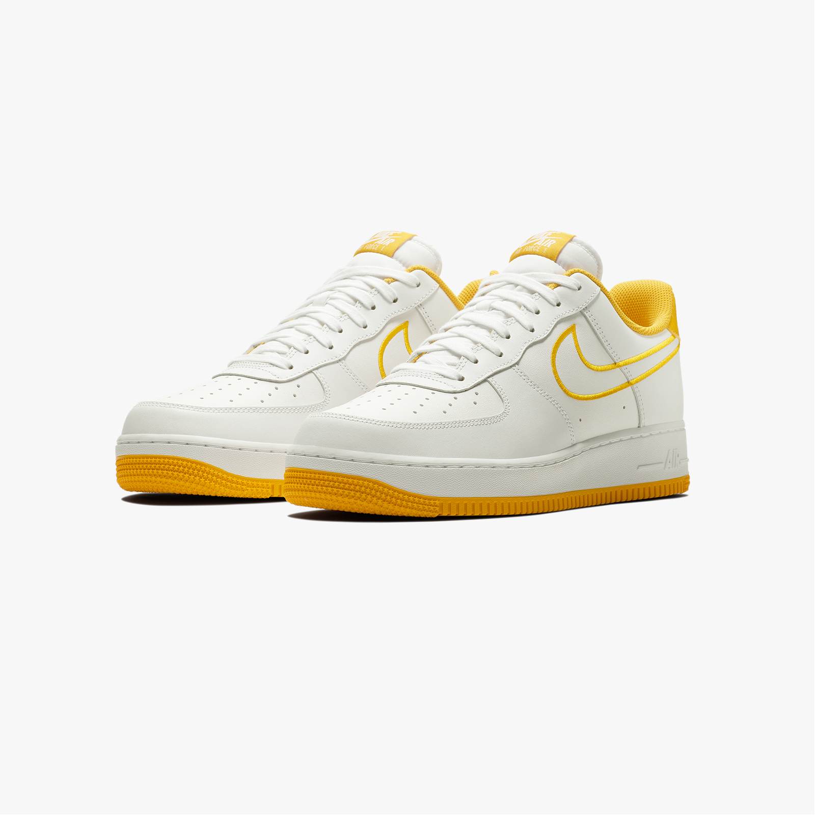 separation shoes 09929 31960 ... Nike Sportswear Air Force 1 07 Leather ...