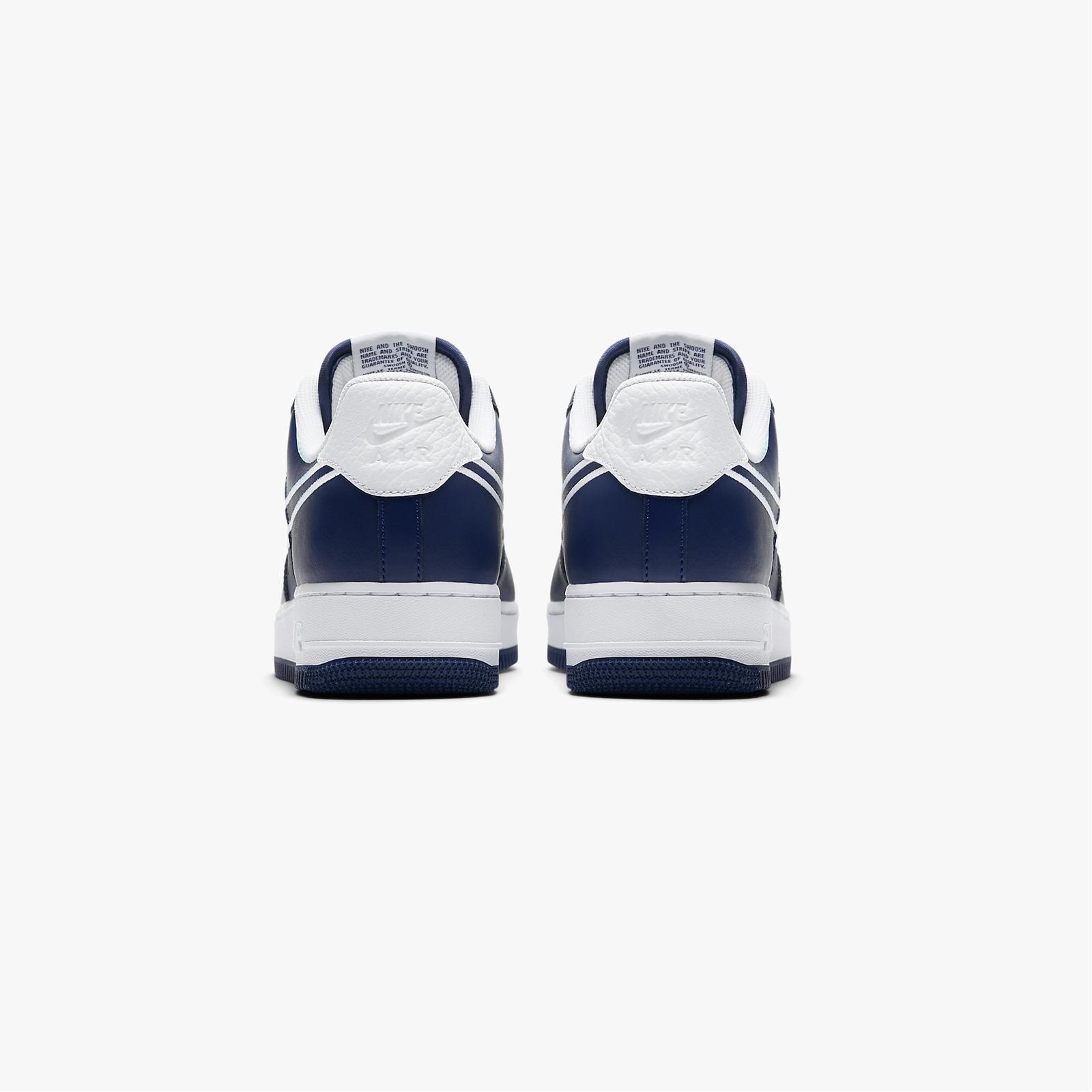 660e5556a2b Nike Air Force 1 07 - Aj7280-400 - Sneakersnstuff