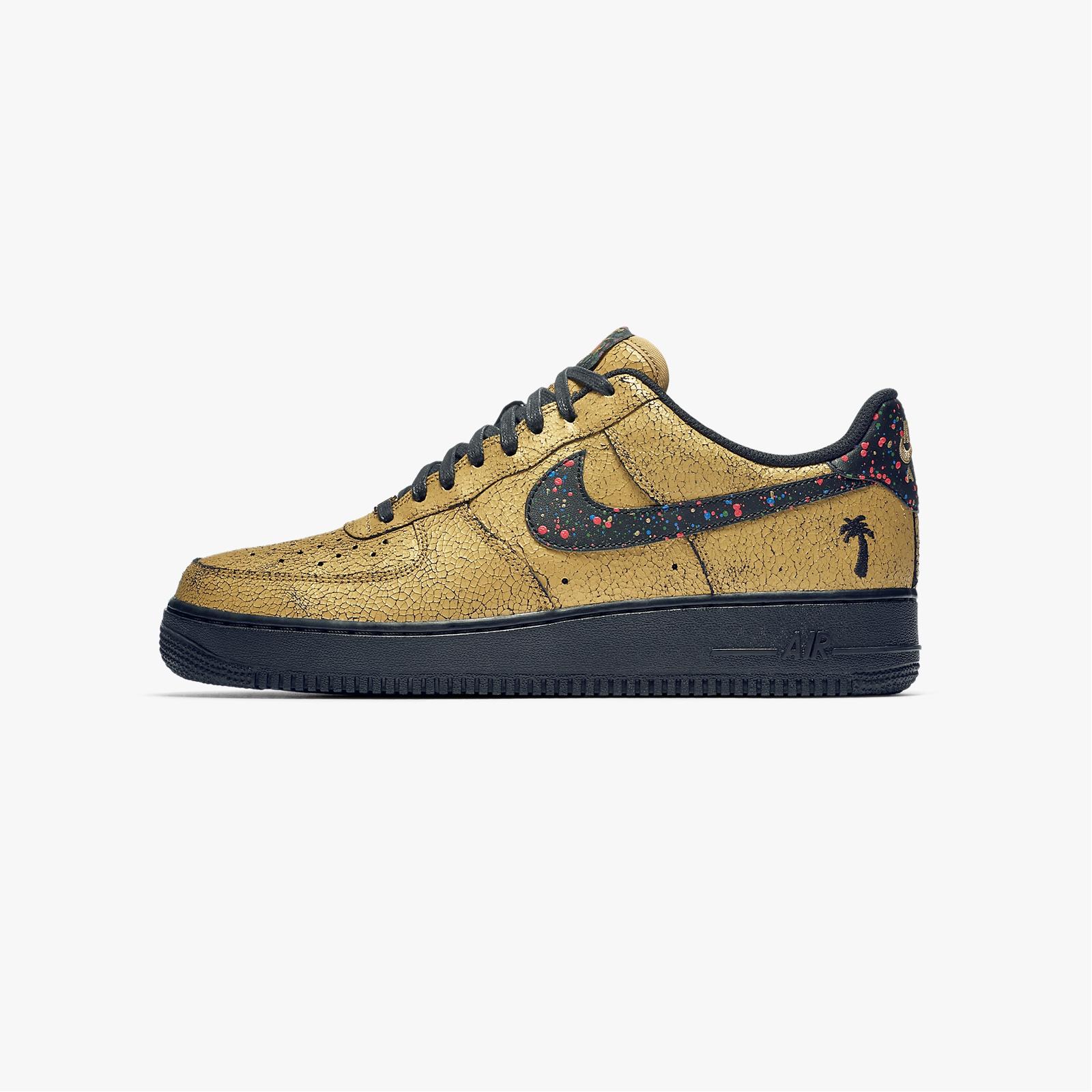Nike AIR Force 1 '07 Mens Fashion Sneakers AV3219