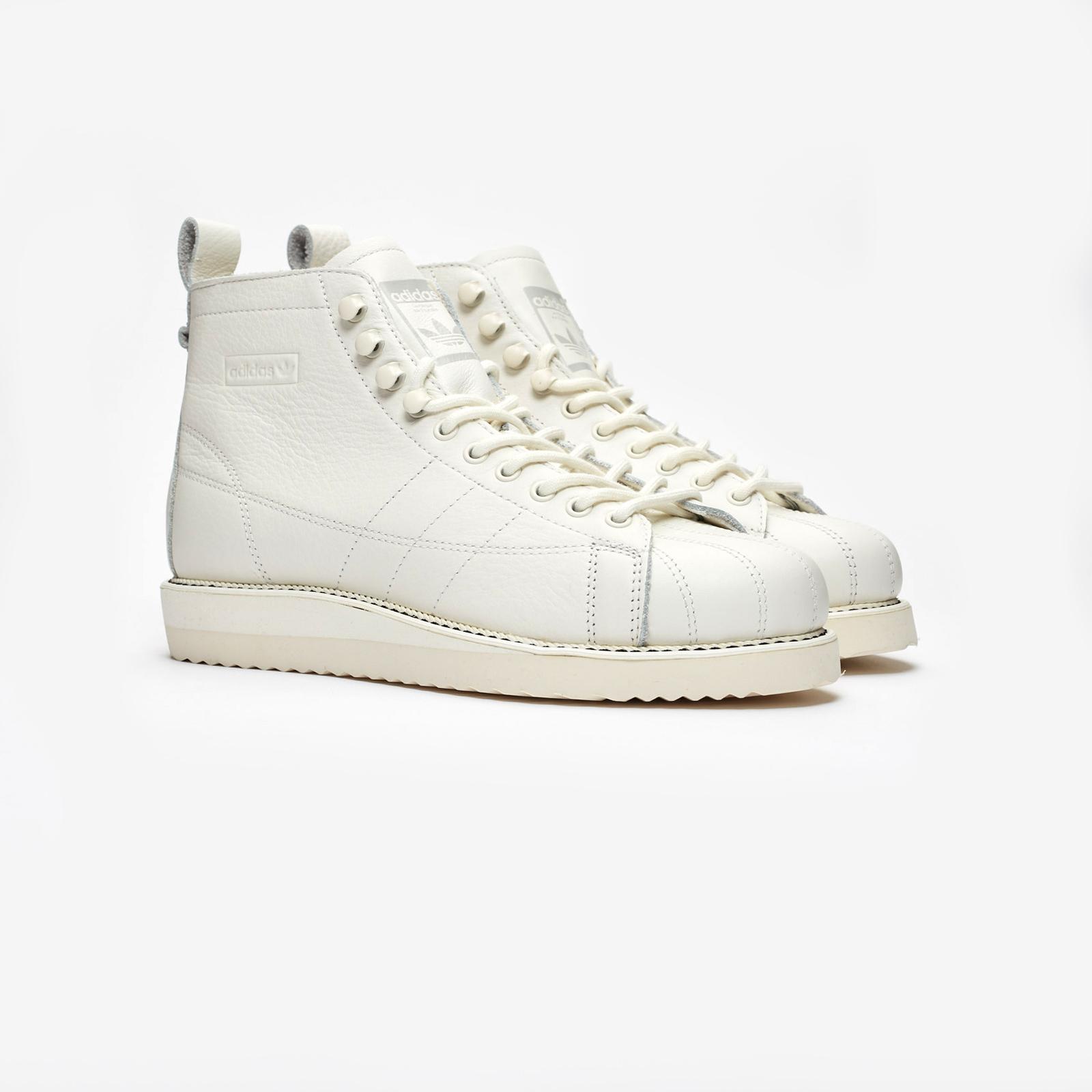 adidas Superstar Boot W - B28162 - SNS | sneakers & streetwear ...