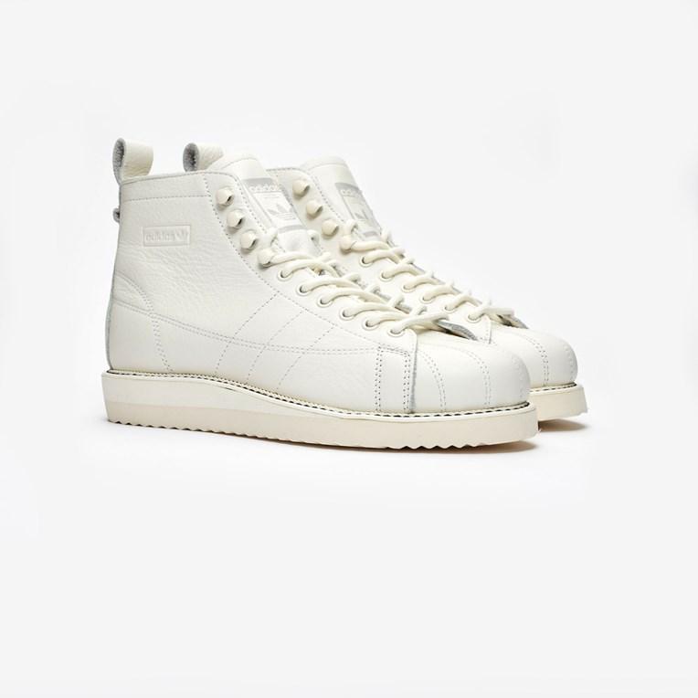 adidas Superstar Boot W B28162 Sneakersnstuff   1999年