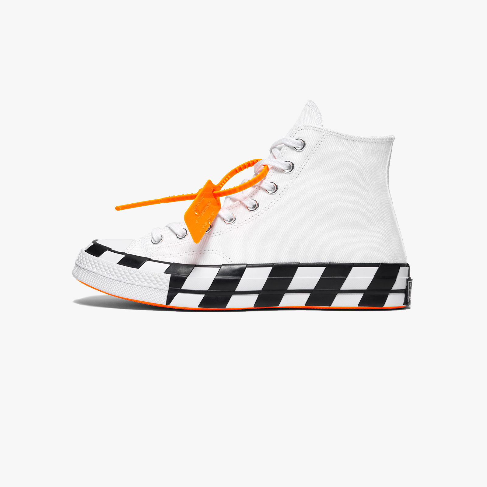 02676b4a6c2992 Converse Chuck Taylor 70 x Off White - 163862c - Sneakersnstuff ...