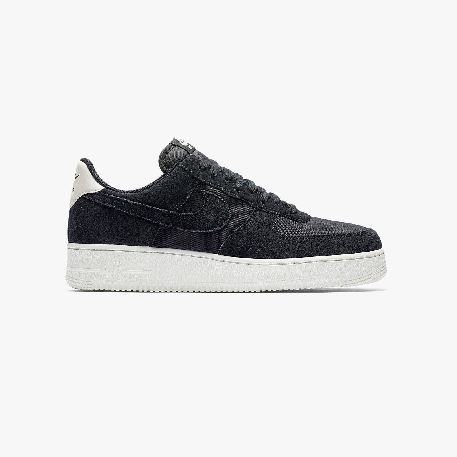 Nike Air Force 1 07 Suede Ao3835 001 Sneakersnstuff
