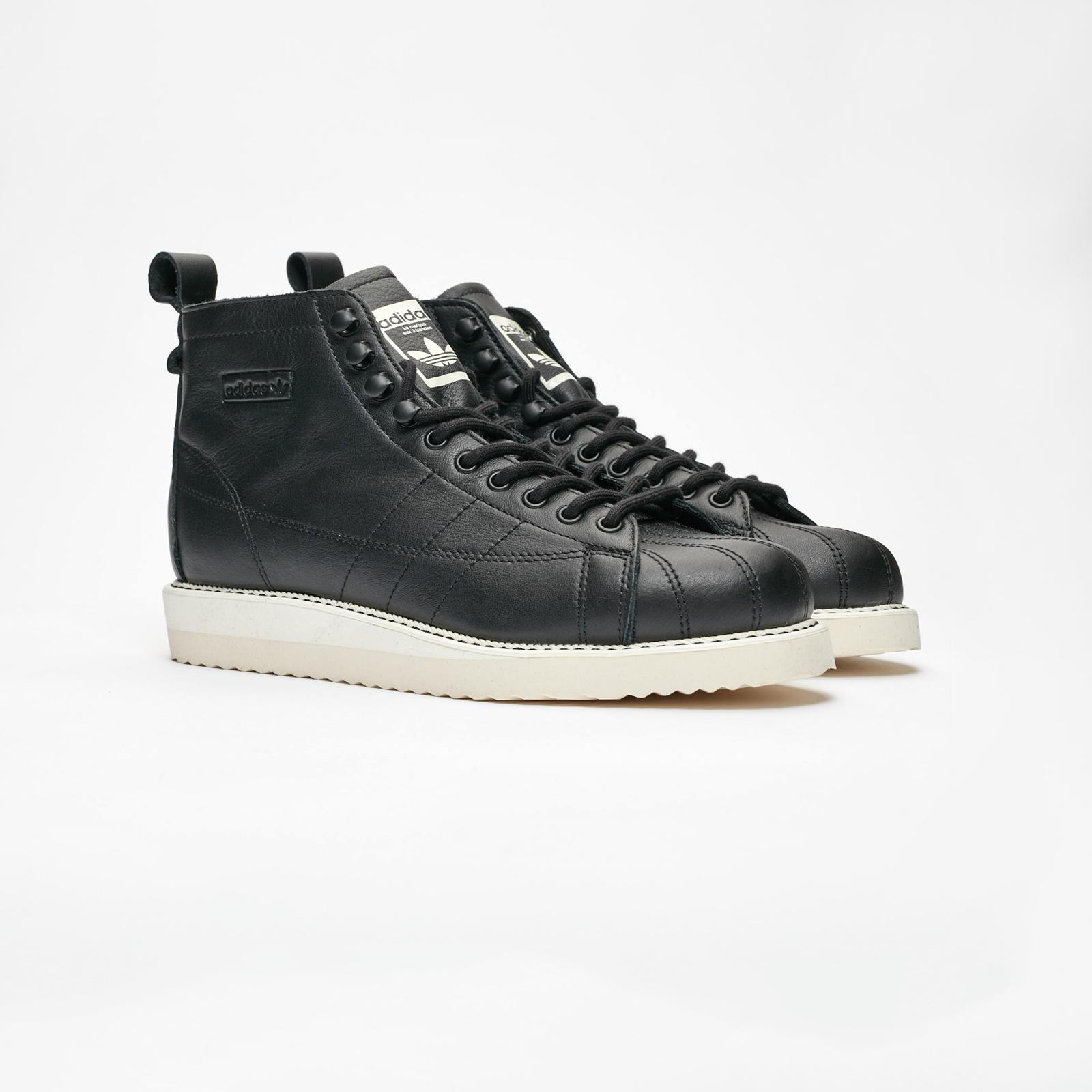 pretty nice 858a6 27833 adidas Originals Superstar Boot W