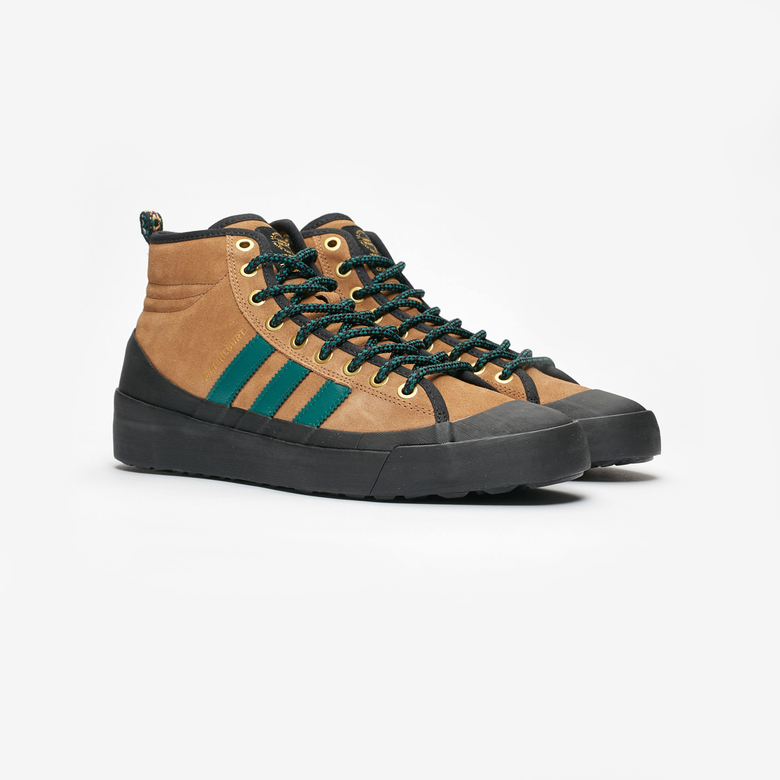 Matchcourt Sneakersnstuff Adidas Rx3 Sneakers B27962 High I IEW2HD9