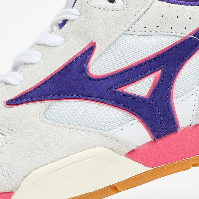Mizuno Court Select Club 75 - 6